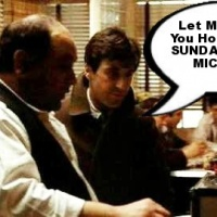 CLEMENZA SHOWS MICHAEL (Corleone) HOW To MAKE SUNDAY SAUCE alla CLEMENZA