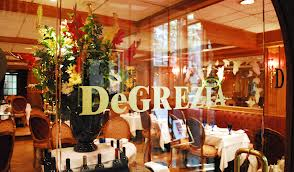 DeGrezia  Best Italian Restaurants New York
