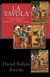 "La TAVOLA ""ITALIAN-AMERICAN NEW YORK"" by Greenwich Village Native Daniel Bellino-Zwicke"