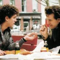"MICKEY ROURKE & ERIC ROBERTS ""THE POPE of GREENWICH VILLAGE"""