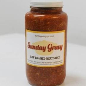SUNDAY GRAVY THE WORLDS MOST EXPENSIVE SAUCE