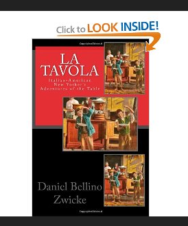 La TAVOLA ITALIAN AMERICA NEW YORKERS