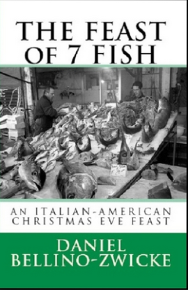 THE FEAST of The 7 FISH ITALIAN CHRISTMAS EVE DINNER