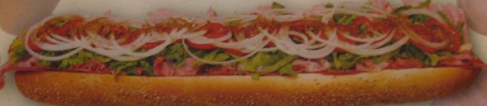 The HISTORY of The SUBMARINE SANDWICH