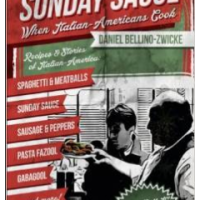 NEW YORK SUNDAY SAUCE RECIPE