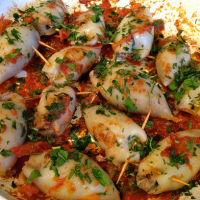 ITALIAN FEAST of 7 FISH CHRISTMAS
