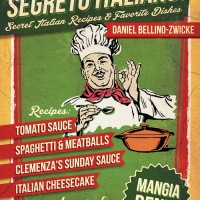 Secret Italian Recipes Daniel Bellino