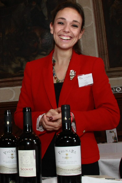 Princessa Natalia Strozzi