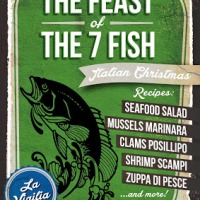Feast of The 7 Fish New Cover