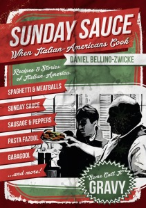 "SUNDAY SAUCE  by Daniel Bellino ""Z"""