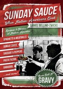 "SUNDAY SAUCE  by Daniel Bellino ""Z"""