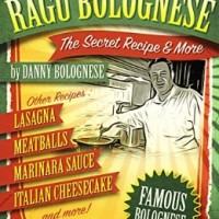 RAGU BOLOGNESE Secret Recipe