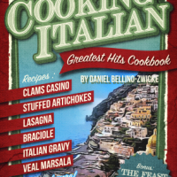 Greatest Hits Italian Cookbook
