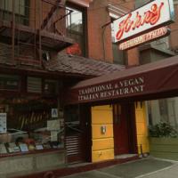 Italian American Food History