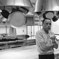 Frank Sinatra's Favorite Italian Foods