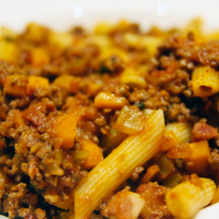 Worlds Best Bolognese Sauce Recipe