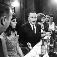 Frank Sinatra 's Favorite Italian Foods