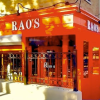RAOS RESTAURANT New York