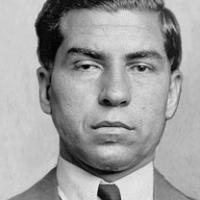 Lucky Luciano Sinatra Lercara Friddi