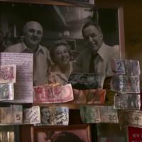 Scorsese Familys Italian Butcher Shop