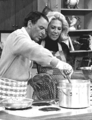 Cook Italian Food Like Frank Sinatra Recipes Greenwich Village Italian