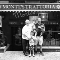 100 Year Old Italian in NY