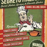 Gino's Secret Sauce Recipe Salsa Segreto